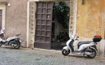 За два дни в Рим