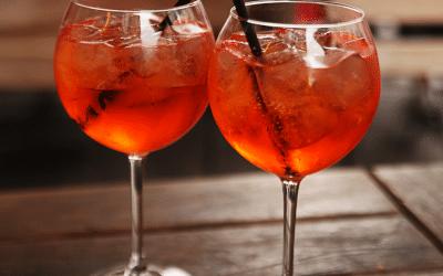 Italia a emozioni: l'aperitivo