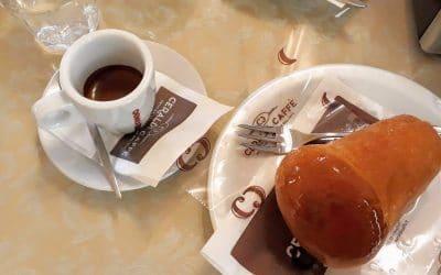 Italia a emozioni: il caffè sospeso di Napoli